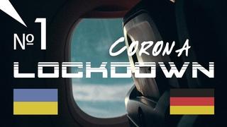 Corona Lockdown in der Ukraine & Rekord: Für 10 Minuten in Odessa! - Avantura Vlog #1