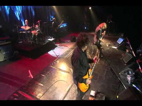 Gary Moore - Cowboy Song (Tribute to Phil Lynott) 2005