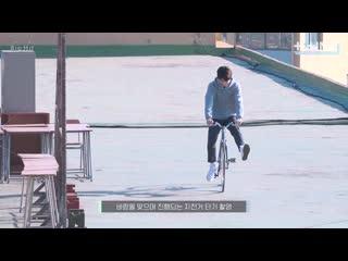 [ttime] 'introduction film' shooting #2 soobin txt (투모로우바이투게더)