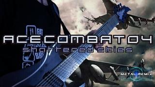 Ace Combat 4 - Megalith -Agnus Dei- | METAL REMIX