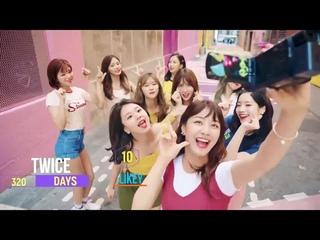 18 BEST HOT K-POP SONGS CHART