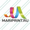 Шьем и печатаем Мари Принт