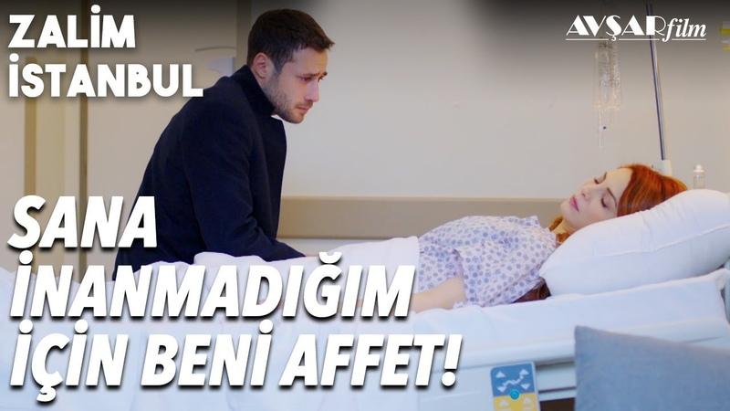 Affet Beni Anne, Sana İnanmadım - Zalim İstanbul 28. Bölüm