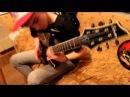 Northlane-keymaker guitar cover