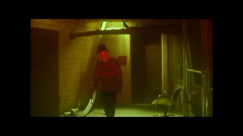 Фредди Крюггер против Охотников за привидениями Freddy vs the Ghostbusters