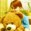 Личная фотография Жени Гребенковой