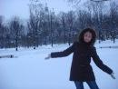 Личный фотоальбом Дарьи Миляевой