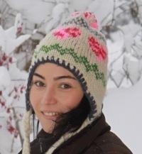 Камила Гимадутзанова