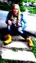 Личный фотоальбом Юси Angel