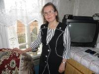 Кабанова Алевтина (Селезнёва)