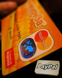 кредитная карта кукуруза mastercard