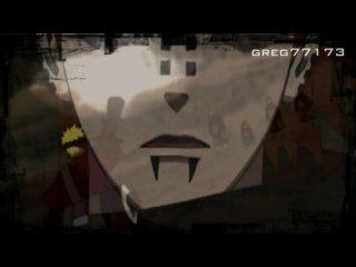 Воспоминания о Джирайе и бой Наруто против Пейна