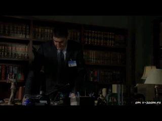 Закон и порядок Лос Анджелес 1 сезон 1 серия