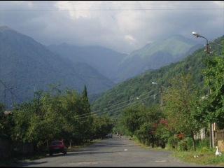 Kakheti Georgia Lagodekhi region