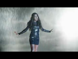 Tinchy stryder feat melanie fiona - let it rain