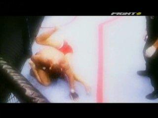 UFC 60 part 1