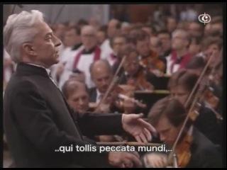 W.A. Mozart - II.Gloria (Coronation Mass in C-major K317)