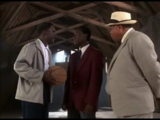 Rebound.The Legend of Earl The Goat (Manigault).1996