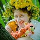 Фотоальбом Иры Бугрышевой