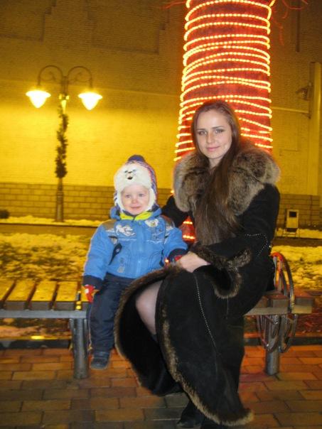 Анна Васильева фото №27