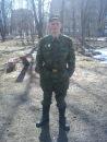 Личный фотоальбом Евгения Карасёва