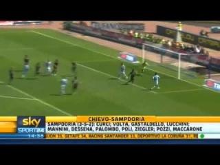 Napoli Lazio 4 - 3 Sintesi SKY SPORT HD