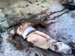 Libya! Destruction of RATS! ! Бени Валид. Ликвидация КРЫС!