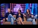 Angel, Eoin, Rupert and Merlin Morgana-SamMarks Big Friday Wind-Up-7 Oct 2011