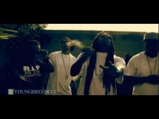 DJ Killa K - All About Da Money ( Trizo & Young Breed)