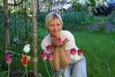 Персональный фотоальбом Елены Трипольской