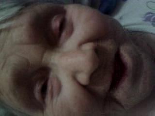 Смешная бабушка 5