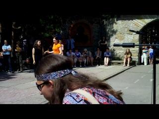 Summerfest 2013, г.Сосновый Бор, Андерсенград