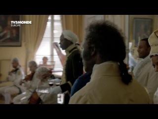 Туссен Лувертюр Toussaint Louverture 2012 1 сезон 2 серия