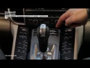 Porsche Panamera Turbo Executive 970 Большой тест драйв со Стиллавиным Порше Панамера
