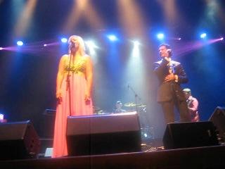 Живой концерт макарских. бат-ям. 27.10.2013.  вторая часть