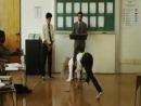 Легион экстраординарных танцоров 2 сезон 2 серия