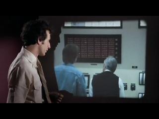 El sndrome de China - James Bridges 1979 (7/10) 4 nom. al Oscar: Actor (Lemmon), actriz (Jane Fonda), guin y dir. artstica