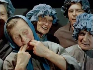 """12 стульев (т/о Экран, 1976): """"песни народностей"""" и инспектор пожарной охраны"""