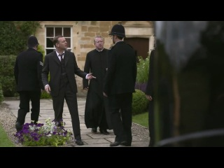 Отец Браун Патер Браун 1 сезон 3 серия из 10 Father Brown 2013