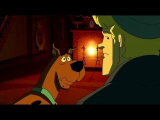 10 Scooby Doo și echipa misterelor Terorile nopții
