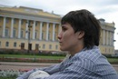 Личный фотоальбом Михаила Кашеутова