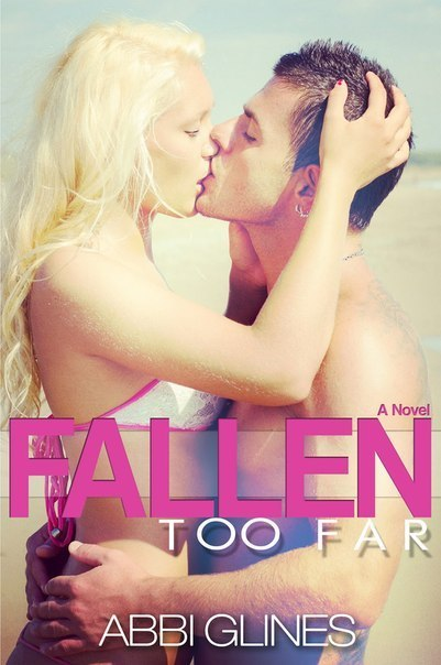 Fallen Too Far (Rosemary Beach #1)
