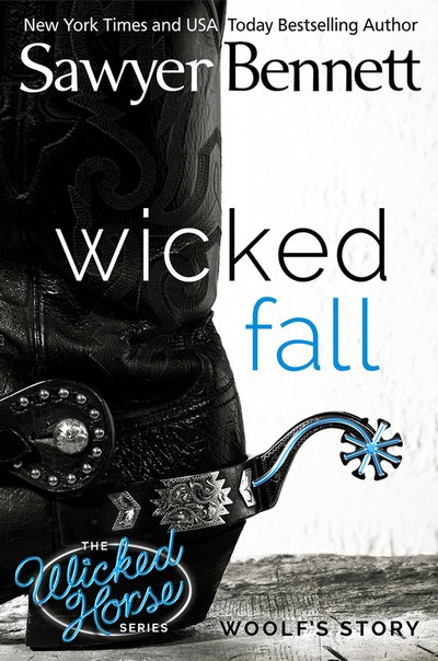 Wicked Fall (The Wicked Horse #1)