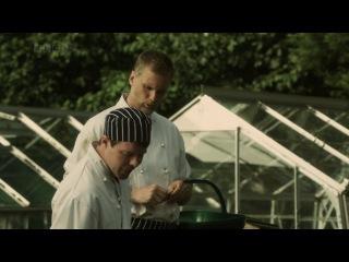 Кухня Вайта 1 сезон 1 серия