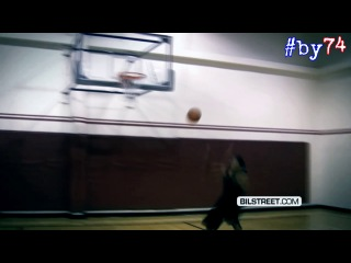 basketball [vine] #by74