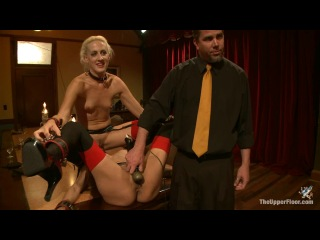 Lying slaves will be punished [2012] james deen, dylan ryan, beretta james