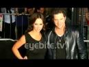 Jackson Rathbone Nikki Reed and Jennifer Love Hewitt do TWILIGHT SAGA NEW MOON Premiere