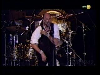 Fleetwood Mac (1994) WORLD TURNING