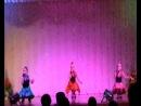 ГРАН-ПРИ на Гранд - фестивале Роза Мира Гала - концерт 05.07 2014г.