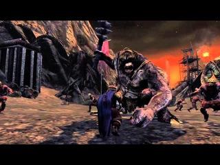 LOTR Conquest Dev Diary HD 720p